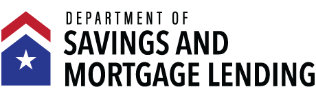 Department of Savings and Mortgage Lending